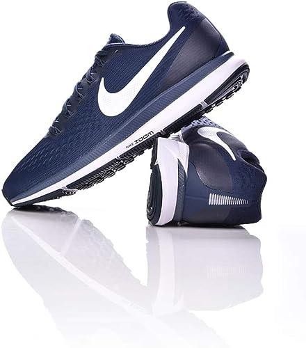 Nike Air Zoom Pegasus 34, Zapatillas de Running para Hombre ...
