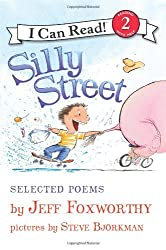Silly Street: Selected Poems (I Can Read Book 2)