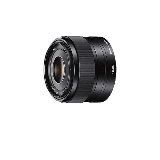 9 opinioni per Sony SEL35F18 Obiettivo con focale fissa