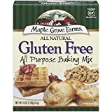 Maple Grove Farms All Purpose Baking Mix, Gluten Free, 16 Ounce