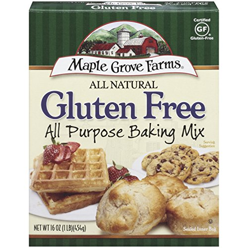 Maple Grove Farms All Purpose Baking Mix, Gluten Free, 16 -