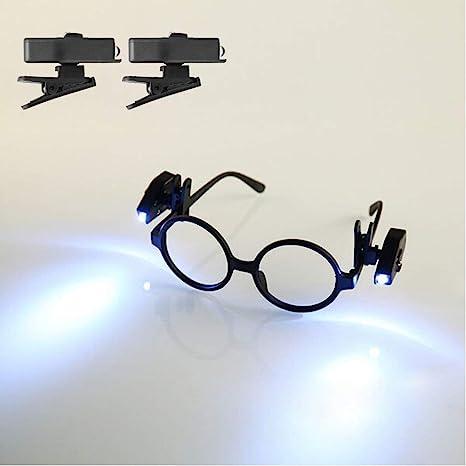 Amazon.com: Lámpara de escritorio LED ALLOMN, 5 W, regulable ...