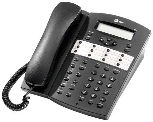 AT&T 944 4-Line Corded Speakerphone (Graphite)