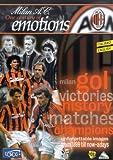 Milan AC - One Century Of Emotions [DVD] [2001]