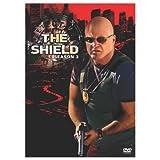 Shield: Complete Third Season