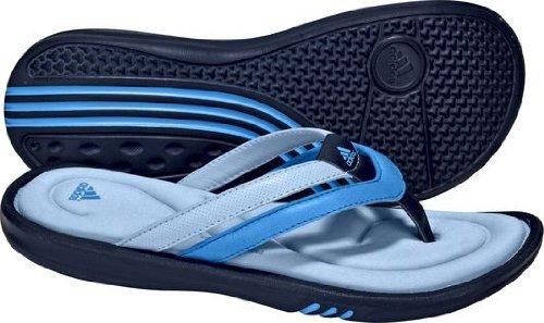 adidas Zehentrenner Damen Koolvayuna 473771 Gr. 4: Amazon.de: Sport &  Freizeit