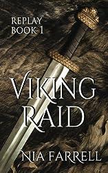 Replay Book 1: Viking Raid (Volume 1)