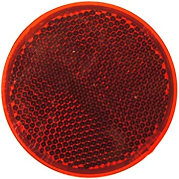 Genuine Toyota Parts 81920-08010 Driver Side Rear Reflector