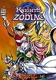 Knights of the Zodiac Vol 3