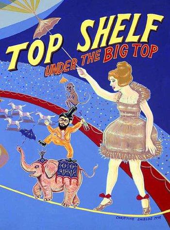 Download Top Shelf: Under the Big Top ebook