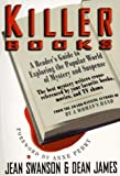 Killer Books, Jean Swanson and Dean James, 0425162184
