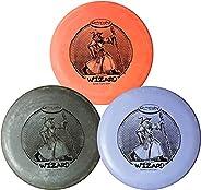 Gateway Wizard Disc Golf Putter Approach Disc - 3 Pack