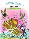 Philémon, tome 3 : Le Piano sauvage par Fred