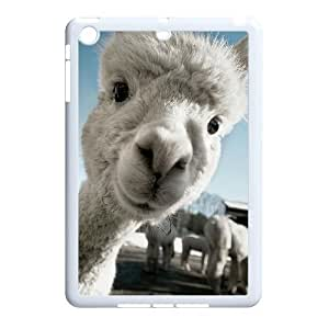 Custom New Cover Case for Ipad Mini, Alpaca Phone Case - HL-515151