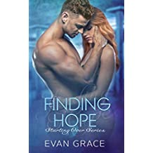Finding Hope (Starting Over Series Book 5)