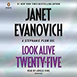by Janet Evanovich (Author), Lorelei King (Narrator), Penguin Audio (Publisher) (35)  Buy new: $23.95