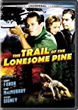 The Trail Of The Lonesome Pine (Universal Backlot Series) (Sous-titres français) [Import]
