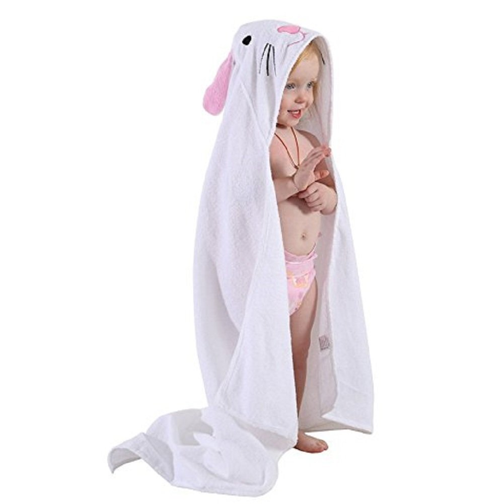 【ラッピング無料】 Happy childhood SLEEPWEAR ユニセックスベビー Rabbit White Rabbit B07DW2X79G SLEEPWEAR B07DW2X79G, 龍祥本舗:99f4465d --- a0267596.xsph.ru