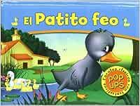 El patito feo (clásicos en pop-ups): Amazon.es: García