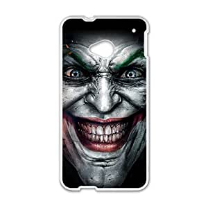 Happy Nightmare Cell Phone Case for HTC One M7