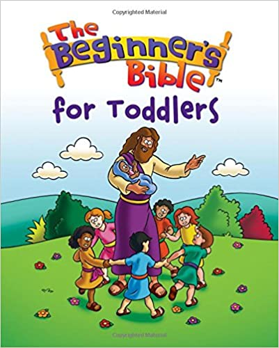 Beginners Bible for Toddlers (The Beginner's Bible)