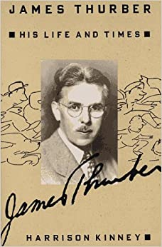 Book James Thurber: His Life and Times