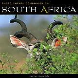 South Africa: Photo Safari Companion