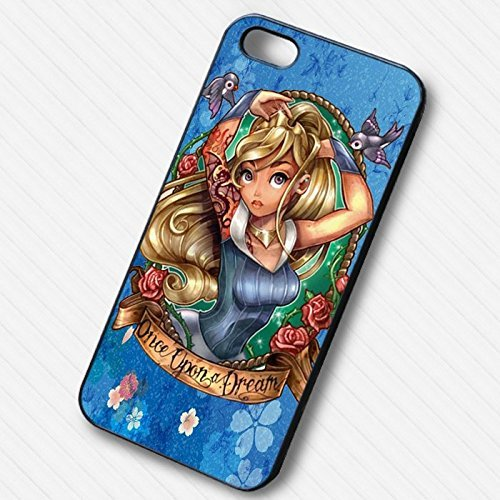 Once Upon a dream pour Coque Iphone 6 et Coque Iphone 6s Case H8G7LH