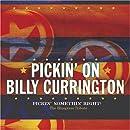 Pickin' on Billy Currington - Pickin' Somethin' Right! - The Bluegrass Tribute