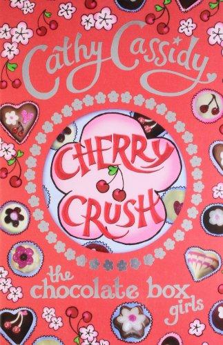 """Résultat de recherche d'images pour """"cherry crush book"""""""