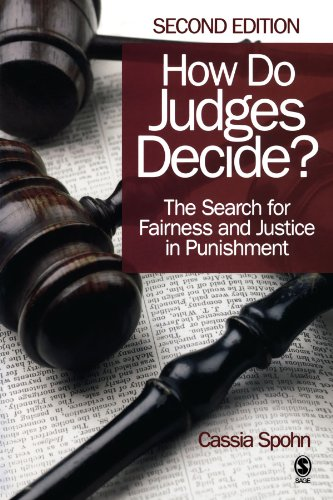 How Do Judges Decide?: The Search for Fairness and...