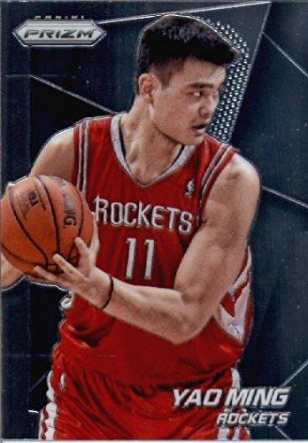 Yao Ming Card - 8