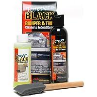 Forever Black por Siempre los Productos de Cuidado