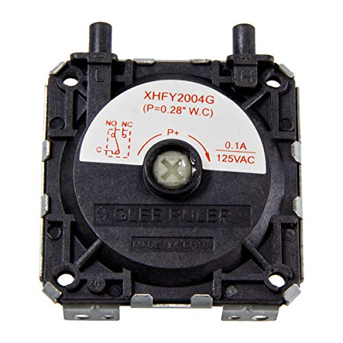 60147 Pressure Switch Glee Ruler XHFY2004G 28