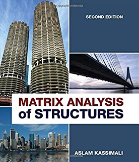 Matrix analysis of structures robert e sennett 9781577661436 customers who viewed this item also viewed fandeluxe Choice Image