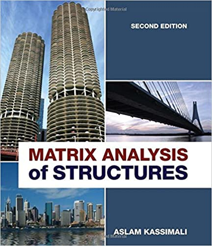 Structures pdf matrix analysis of