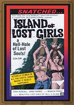 Can erotic island girls was and