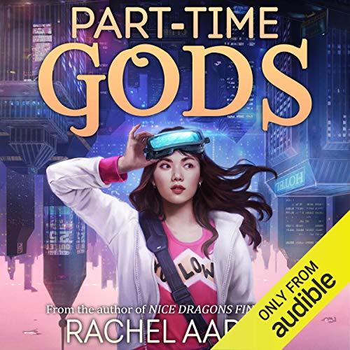 Part-Time Gods ()