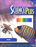 SciencePlus : Technology and Society, McFadden, 0030950961