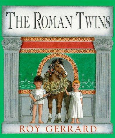 The Roman Twins