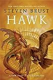 img - for Hawk: A New Novel Vlad Taltos book / textbook / text book