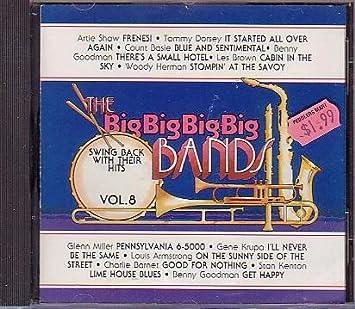 Big Big Bands 8