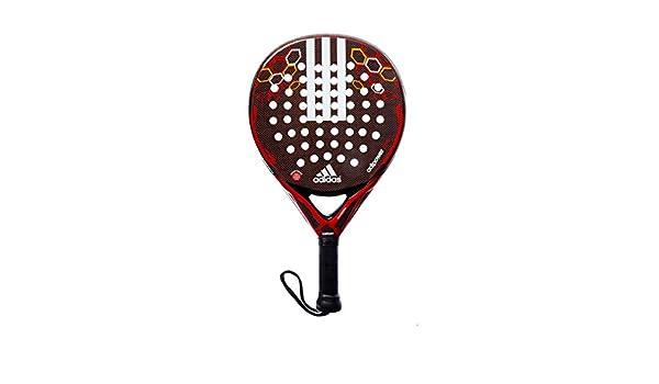 adidas Pala Padel Adipower Control: Amazon.es: Deportes y ...