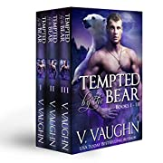 Tempted by the Bear - Complete Trilogy
