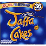 Jaffa Cakes - Triple Pack - Shipped from UK