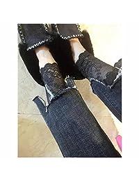 Annie Baby/ Leggings For Women Black Lace Leggings