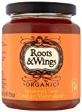 Roots & Wings - Tantalisingly Tangy Orange Marmalade - 340g