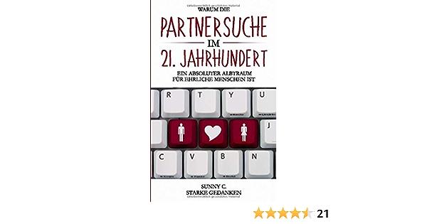 partnersuche im 21. jahrhundert buch)