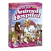 Animal Hospital: Pet Vet 3D