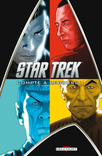 Star Trek (French Edition)